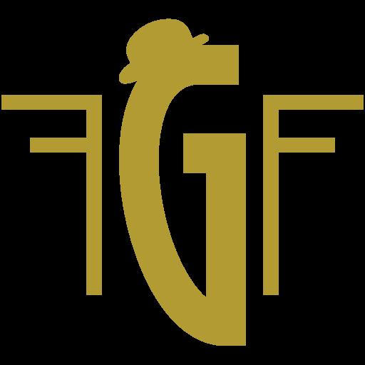 Greenwood Film Festival Icon Logo